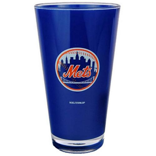 Boelter Brands New York Mets 20 Ounce. Insulated Tumbler