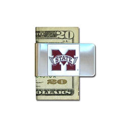 MISS STATE MONEYCLIP LARGE