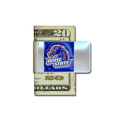 BOISE STATE MONEYCLIP LARGE