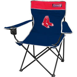Boston Red Sox MLB Broadband Quad Tailgate Chair