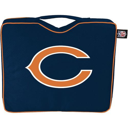 Chicago Bears NFL Bleacher Cushion