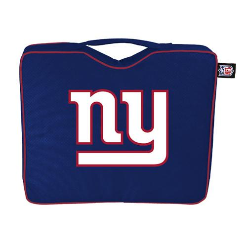 New York Giants NFL Bleacher Cushion