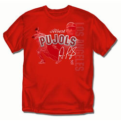 Los Angeles Angels MLB Albert Pujols #5 Players