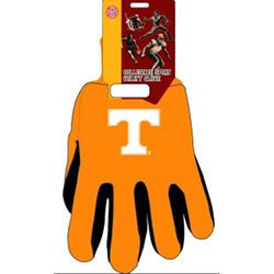 Tennessee Volunteers NCAA Two Tone Gloves