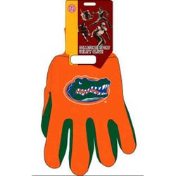 Florida Gators NCAA Two Tone Gloves