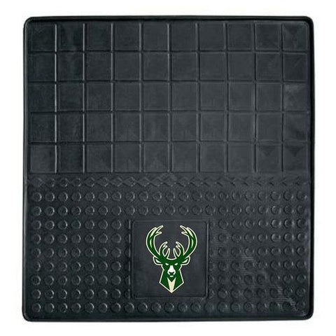 Milwaukee Bucks NBA Vinyl Cargo Mat (31x31