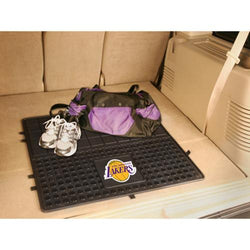 Los Angeles Lakers NBA Vinyl Cargo Mat (31x31