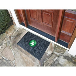 Boston Celtics NBA Vinyl Doormat