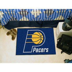 Indiana Pacers NBA Starter