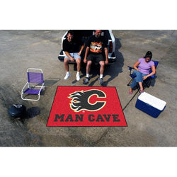 Calgary Flames NHL Man Cave Tailgater