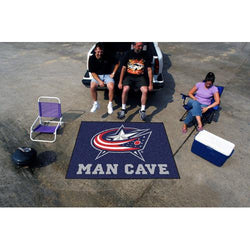 Columbus Blue Jackets NHL Man Cave Tailgater