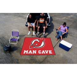 New Jersey Devils NHL Man Cave Tailgater