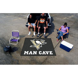 Pittsburgh Penguins NHL Man Cave Tailgater