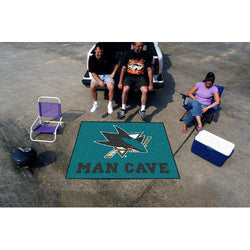 San Jose Sharks NHL Man Cave Tailgater