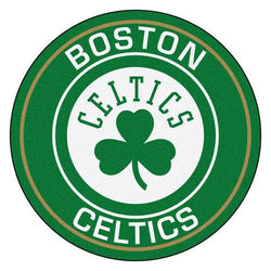 Boston Celtics NBA Roundel Mat