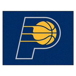 Indiana Pacers NBA All-Star Floor Mat (34in x 45in)