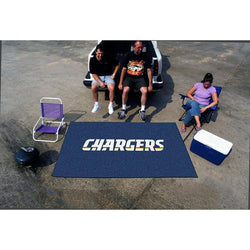 San Diego Chargers NFL Ulti-Mat