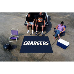 San Diego Chargers NFL Tailgater