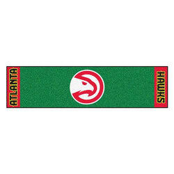 Atlanta Hawks NBA Putting Green Runner (18x72