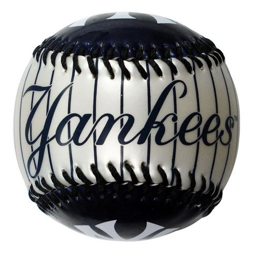 Franklin Sports MLB Soft Strike Baseball - New York Yankees