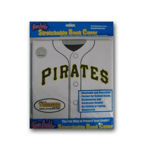 Game Buddy Book Cover - MLB Pittsburgh Pirates