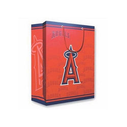 MLB Anaheim Angels Medium Gift Bag