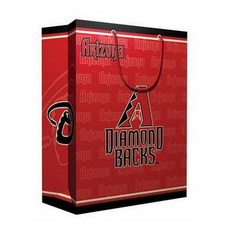 Medium Gift Bag - MLB Arizona Diamondbacks