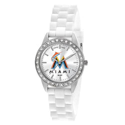 Miami Marlins MLB Women's Frost Series