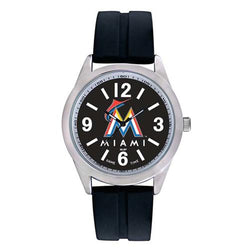 Miami Marlins MLB Mens Varsity Series