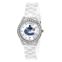 Vancouver Canucks NHL Women's Frost Series