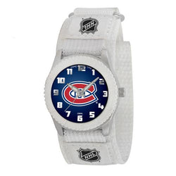 Montreal Canadiens NHL Kids Rookie Series