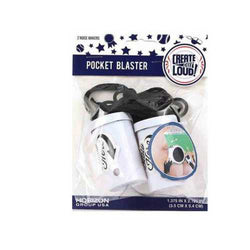 Pocket Blaster Noise Maker Set ( Case of 20 )