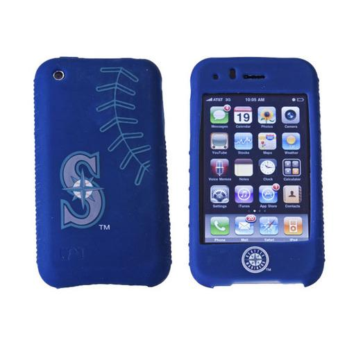 Seattle Mariners iPhone Case