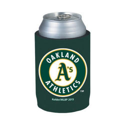 Oakland Athletics Can Holder