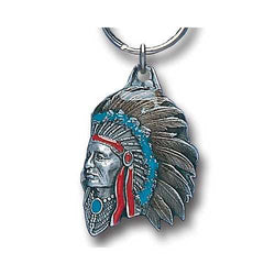KEYR/wcolor-INDIAN CHIEF-MH