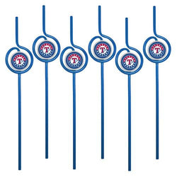 Texas Rangers Team Sips Standard 6 Pack