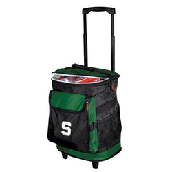 Michigan State Spartans NCAA Rolling Cooler