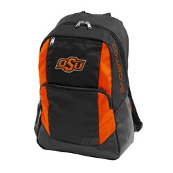 Oklahoma State Cowboys NCAA Closer Backpack
