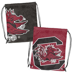 South Carolina Gamecocks NCAA Doubleheader Reversible Backsack