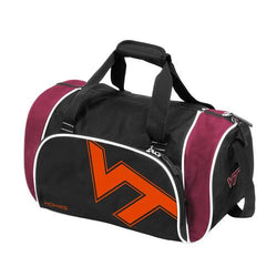 Virginia Tech Hokies NCAA Locker Duffel
