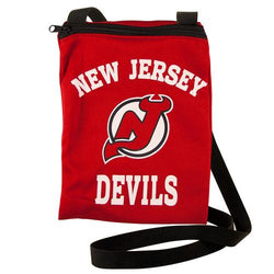 New Jersey Devils NHL Game Day Pouch