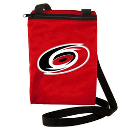 Carolina Hurricanes NHL Game Day Pouch