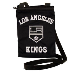 Los Angeles Kings NHL Game Day Pouch