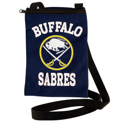Buffalo Sabres NHL Game Day Pouch