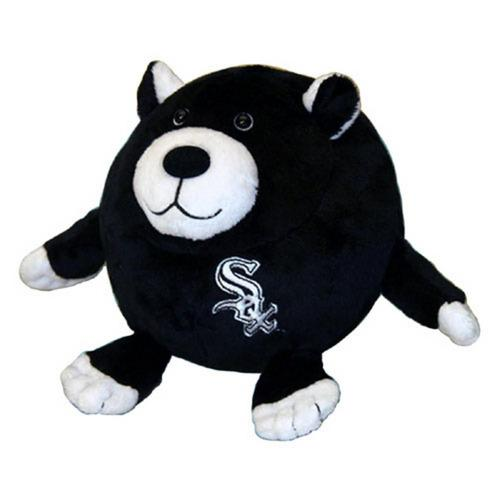 MLB Lubies - Chicago White Sox (Black)