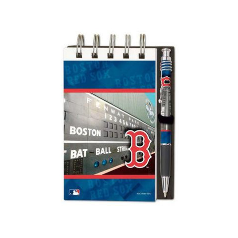 National Design Fenway Park Notebook Kit