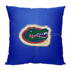 Florida Gators NCAA Team Letterman Pillow (18x18)
