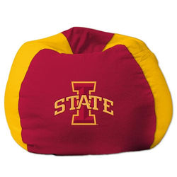 Iowa State Cyclones NCAA Team Bean Bag (96in Round)