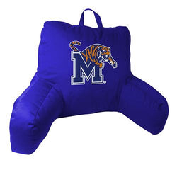 Memphis Tigers NCAA Bed Rest (20.5in x 21in)