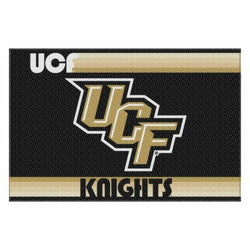 Central Florida Knights NCAA Tufted Rug (Old Glory Series) (59x39
